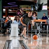 Boston Pizza Adults STRIKE ROCK N BOWL