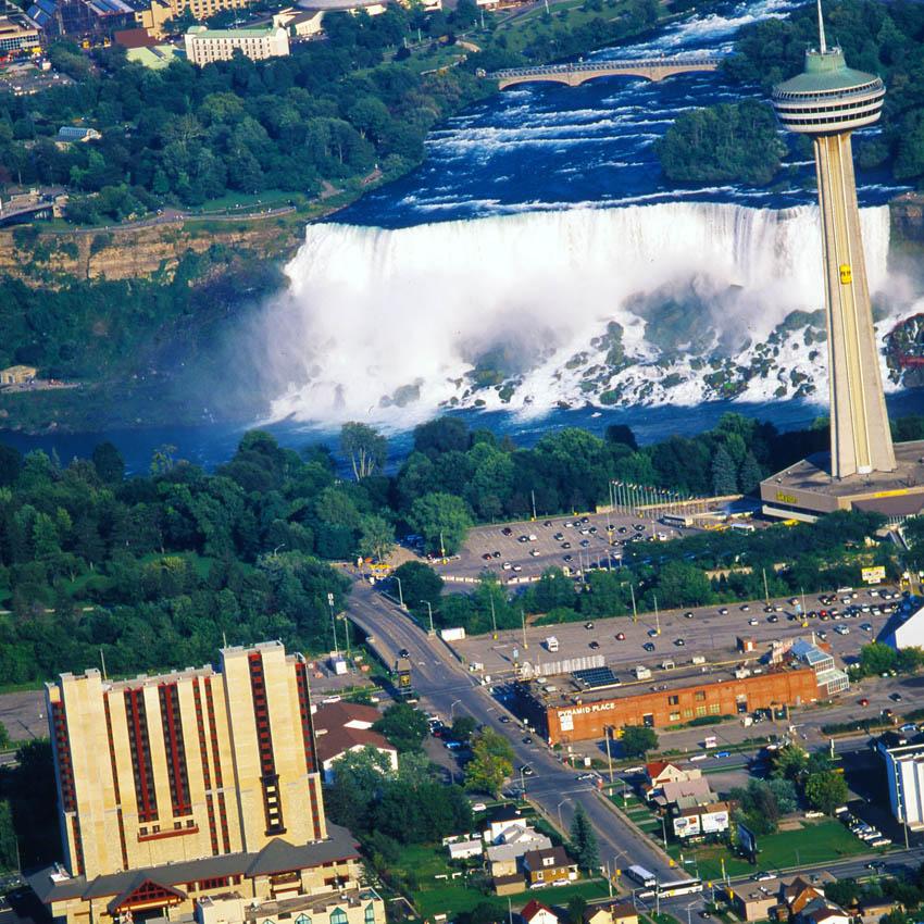 Niagara Falls Ontario  Wikipedia