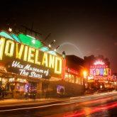 Movieland-Nighttime