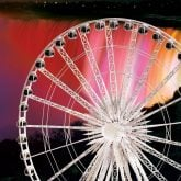 NiagaraSkyWheel_Night