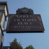 QVP-sign