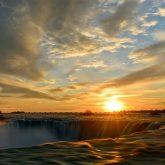 falls-sunrise