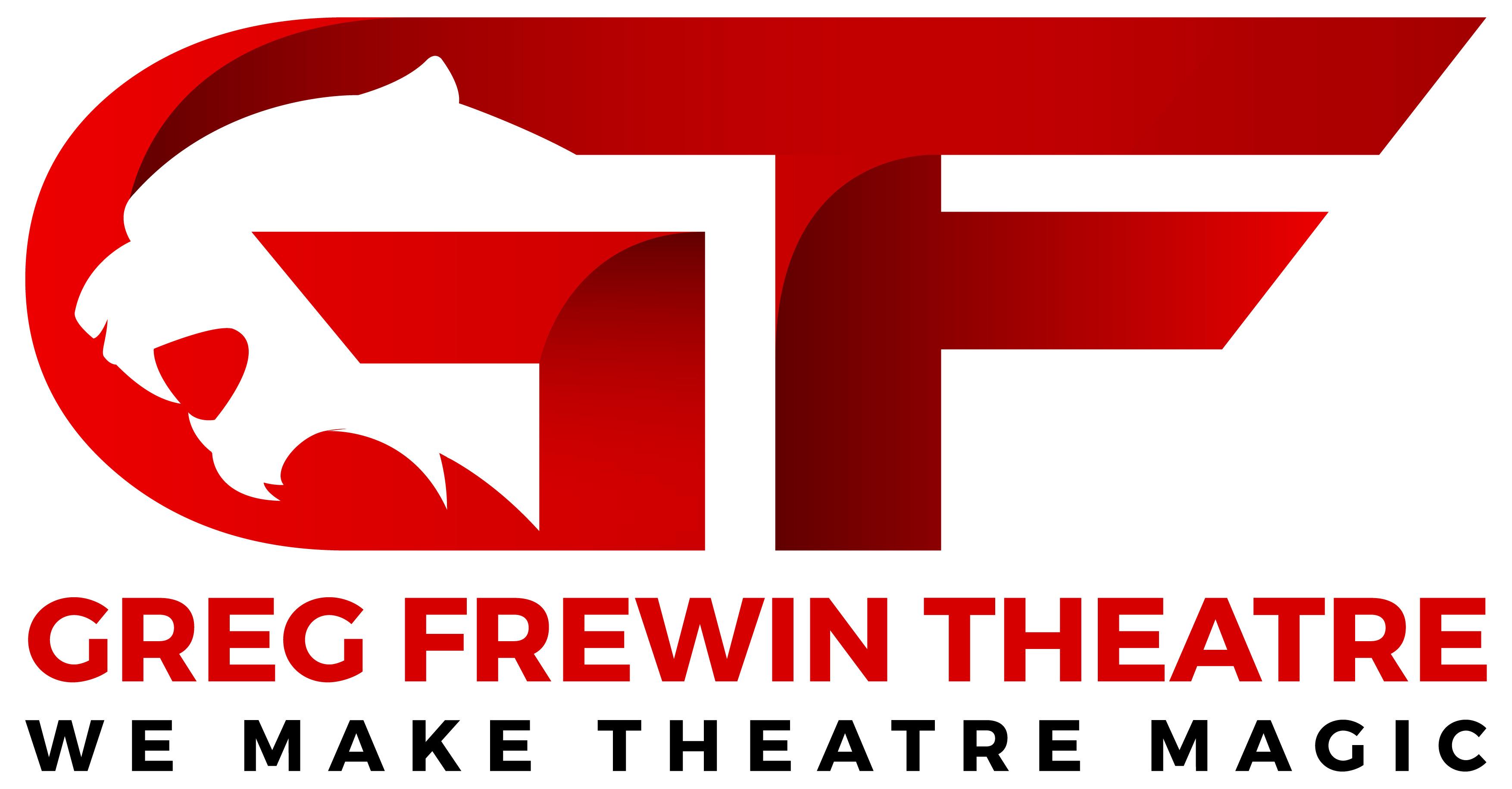 Greg Frewin Logo