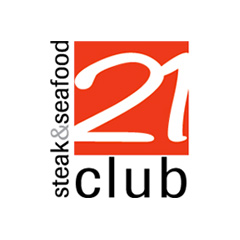 21 Club Steak and Seafood
