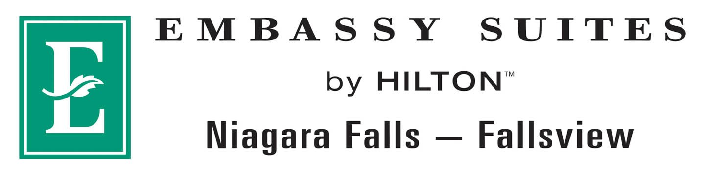 Embassy Suites Niagara Falls-Fallsview