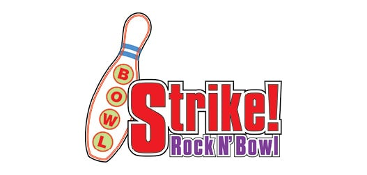 Strike Rock N'Bowl