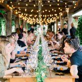Trius Winery Dining