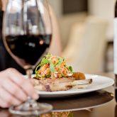 Trius Winery Dining 2