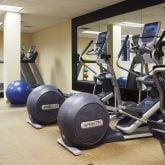 DoubleTree Fallsview Resort & Spa Gym