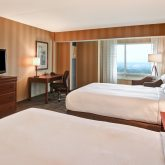 DoubleTree Fallsview Room