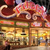 Fudge Factory Clifton Hill