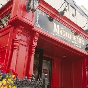Doc Magilligan's Restaurant
