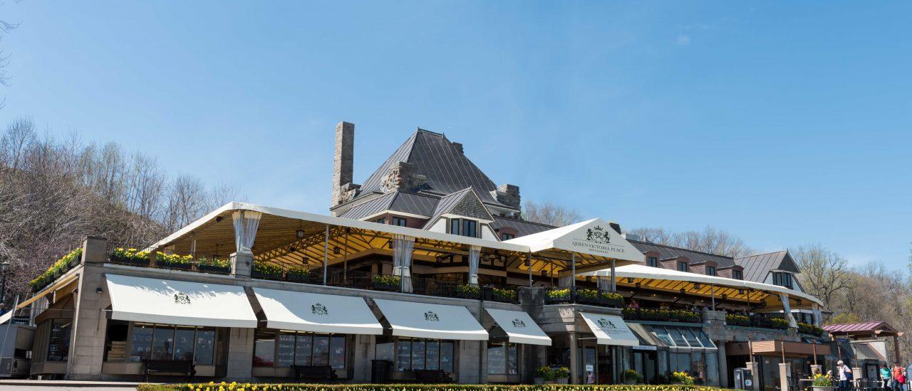 Queen Victoria Place Restaurant