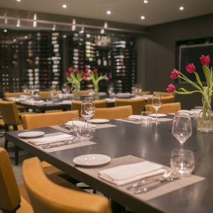 Treadwell Cuisine Private Dining