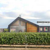 Wayne Gretzky Estates Winery
