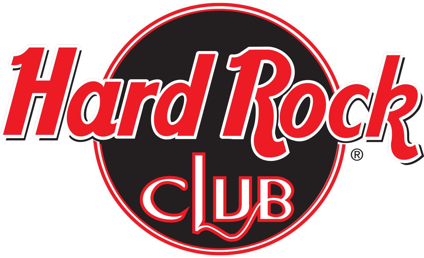 Hard Rock Club - logo